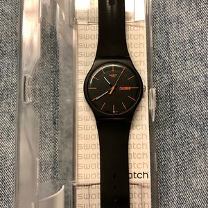 🇨🇭Swatch - Men's, Perfect Conditon, In Box